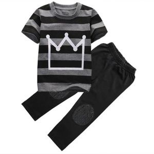 Other - Toddler boys outfit